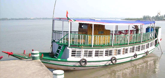 SUNDARBAN TRAVEL GUIDE tourism
